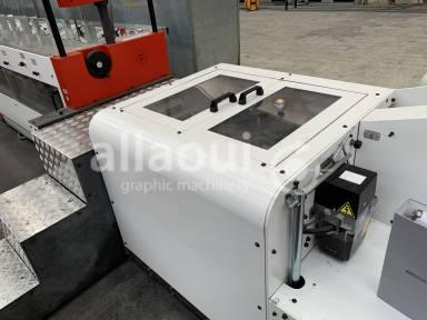 Meccanotecnica Uniplex + AsterPro Picture 6