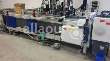Popp Mailing / Inkjet Anlage Picture 3
