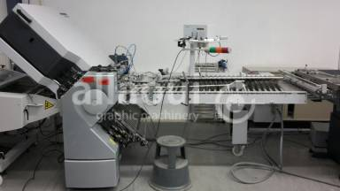 Popp Mailing / Inkjet Anlage Picture 5