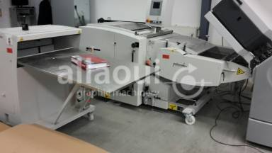 Popp Mailing / Inkjet Anlage Picture 6
