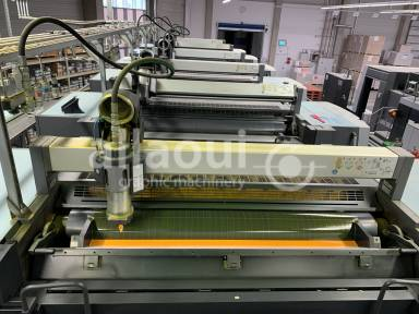 Heidelberg XL 145-6-LX UV EOP 18k Picture 13
