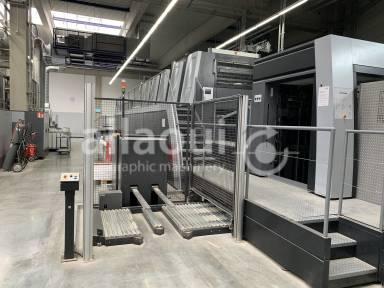Heidelberg XL 145-6-LX UV EOP 18k Picture 18
