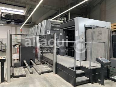 Heidelberg XL 145-6-LX UV EOP 18k Picture 19