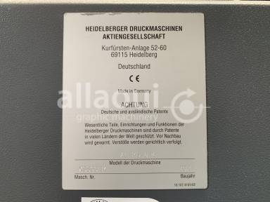 Heidelberg XL 145-6-LX UV EOP 18k Picture 26