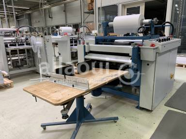 D&K Proteus Thermal Laminating used