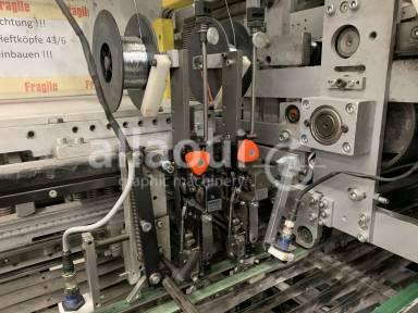 Theisen & Bonitz TB Flex B 310 HP + tb flex S 204 QSM Picture 7