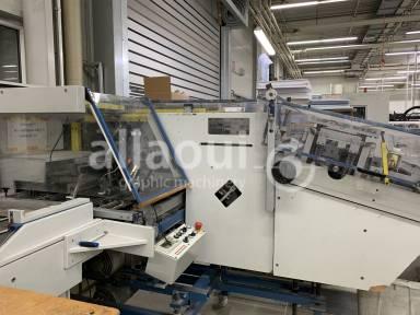 Theisen & Bonitz TB Flex B 310 HP + tb flex S 204 QSM Picture 10