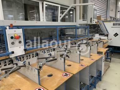 Theisen & Bonitz TB Flex B 310 HP + tb flex S 204 QSM Picture 4