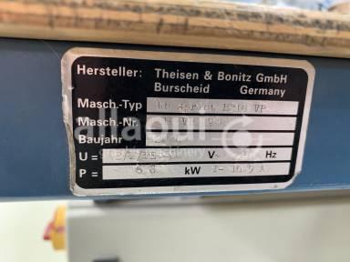 Theisen & Bonitz TB Sprint B310 VP + tb sprint 304 QSM Picture 6