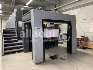 Heidelberg Speedmaster XL 162-8-P Picture 21