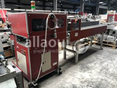 Solema Fast Book & Autoload used