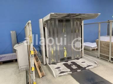 Baumann BSW 6-1500 D used