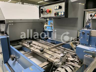 MBO T 460-4 + SE 460 Picture 3