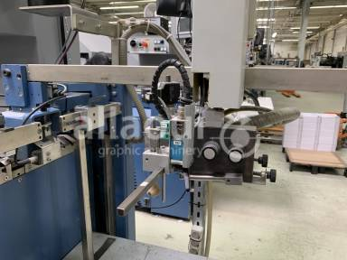 MBO T 460-4 + SE 460 Picture 4
