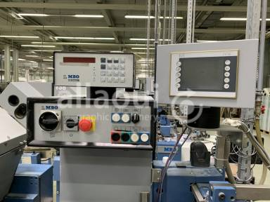 MBO T 460-4 + SE 460 Picture 5