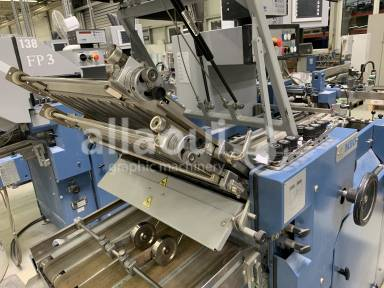 MBO T 460-4 + SE 460 Picture 6