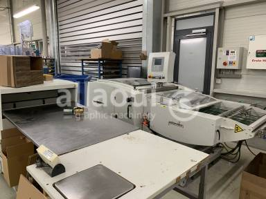 MBO T 700-4 + Palamides Delta 703 Picture 4
