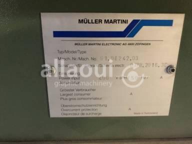 Müller Martini Avanti 377 Picture 8