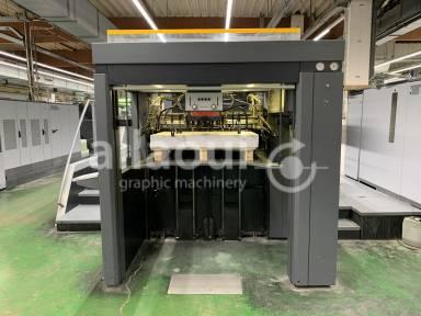 Heidelberg Speedmaster XL 106-8-P+L 18k Picture 21