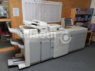 CANON varioPrint VP 135 used