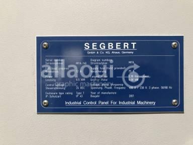 Segbert MPA-148 Picture 6