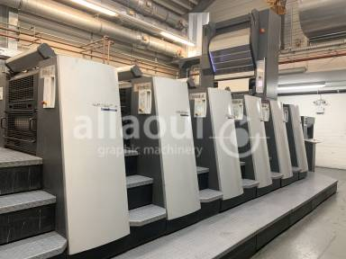 Heidelberg XL 75-6+LYYL (F) UV Picture 11