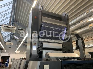Heidelberg XL 75-6+LYYL (F) UV Picture 14