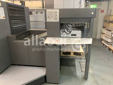 Heidelberg XL 75-6+LYYL (F) UV Picture 15