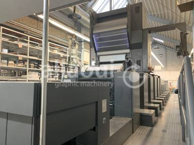 Heidelberg XL 75-6+LYYL (F) UV Picture 17
