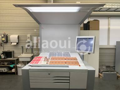 Heidelberg XL 75-6+LYYL (F) UV Picture 2