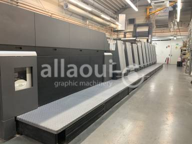 Heidelberg XL 75-6+LYYL (F) UV Picture 8