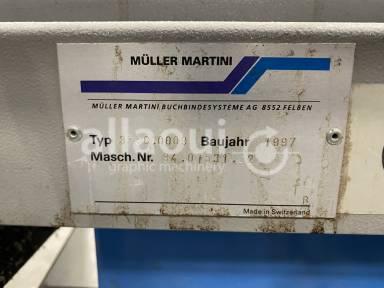 Müller Martini Corona C18-35 Picture 28