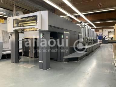 Heidelberg CX 102-6+LX Picture 2