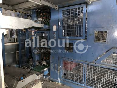 KBA Compacta C818 (72-pages) Picture 58