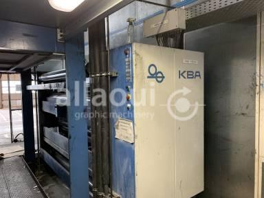 KBA Compacta C818 (72-pages) Picture 29