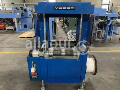 Mosca RO-TR500-4 used