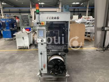 Ferag SSP-C36-LIN used