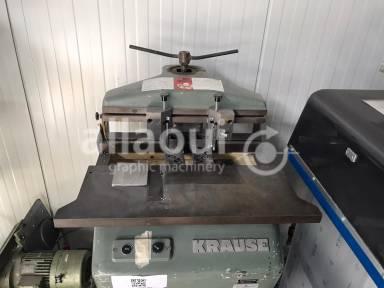 Krause Y50-12EM/2 used