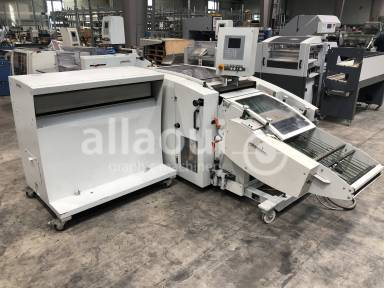 Palamides Delta 502 used