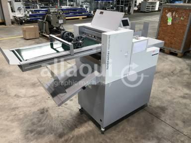 Multigraf FoldMaster Touchline CF 375 used