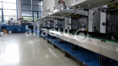Heidelberg Stitchmaster ST 450 used