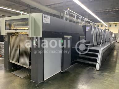 Heidelberg XL 106-8-P 18k Picture 7