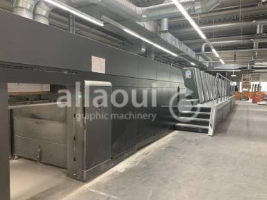 Heidelberg XL 106-8-P+L 18k Picture 8