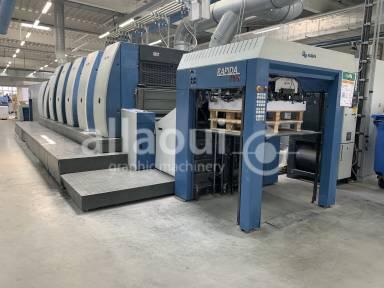 KBA RA 106-5+L FAPC ALV2 CX Picture 12