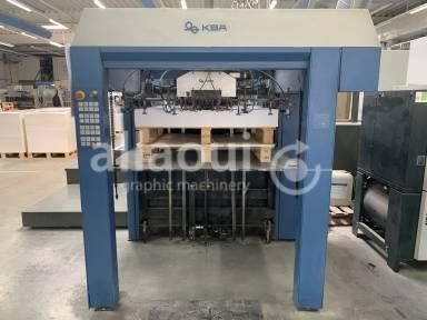 KBA RA 106-5+L FAPC ALV2 CX Picture 14
