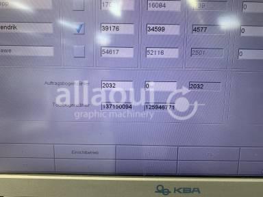 KBA RA 106-5+L FAPC ALV2 CX Picture 5
