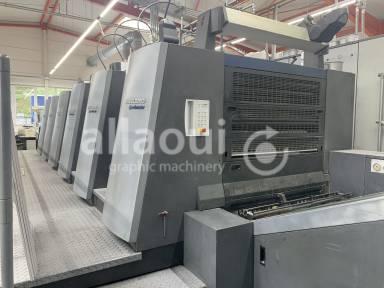 Heidelberg XL 105-5+LX Picture 9