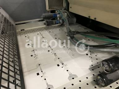 Bobst Lemanic 67-H + DR 67 Picture 24