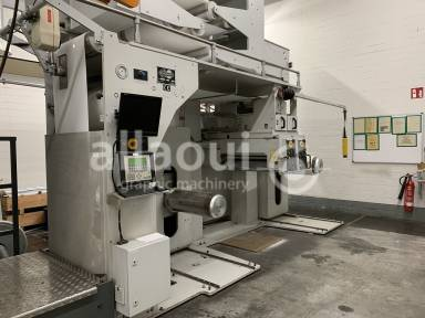 Bobst Lemanic 67-H + DR 67 Picture 5