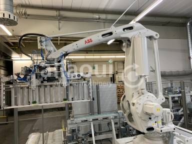 Bobst Lemanic 67-H + DR 67 Picture 42